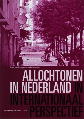 Afbeeldingen van Allochtonen in Nederland in internationaal perspectief