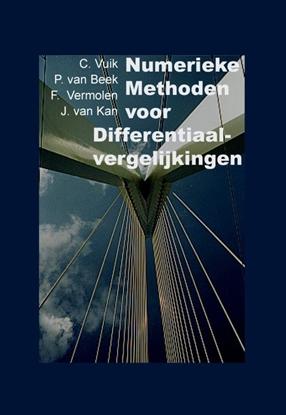 Afbeeldingen van Numerieke Methoden voor Differentiaalvergelijkingen