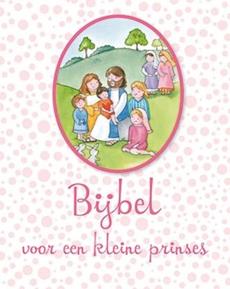 Afbeeldingen van Bijbel voor een kleine prinses