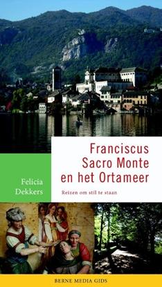 Afbeeldingen van Franciscus, Sacro Monte en het Ortameer