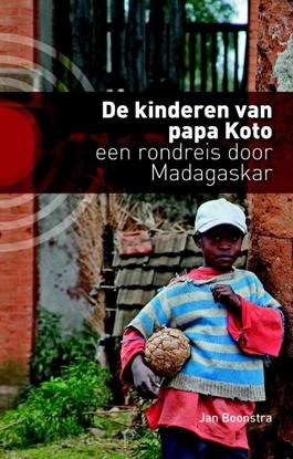 Afbeeldingen van De kinderen van papa Koto