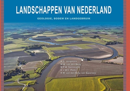 Afbeeldingen van Landschappen van Nederland 1 en 2