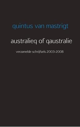 Afbeeldingen van Australieq of qaustralie