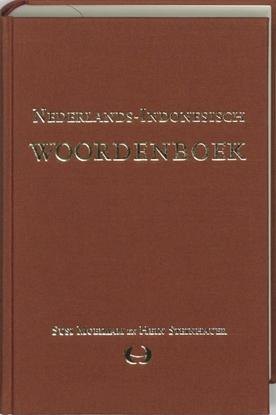 Afbeeldingen van Nederlands-Indonesisch woordenboek