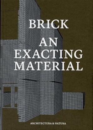 Afbeeldingen van Brick an exacting material