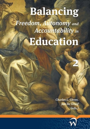 Afbeeldingen van Balancing freedom, autonomy, and accountability in education Volume 2