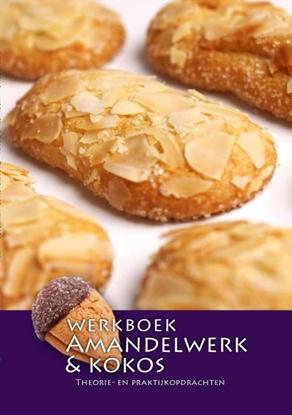 Afbeeldingen van Werkboek amandelwerk & kokos