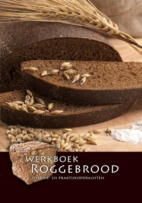 Afbeeldingen van Werkboek roggebrood