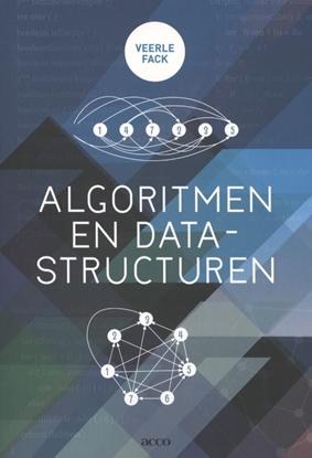 Afbeeldingen van Algoritmen en datastructuren