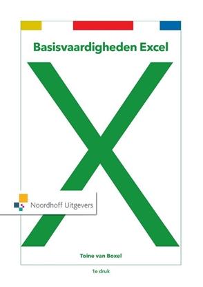 Afbeeldingen van Basisvaardigheden Basisvaardigheden Excel