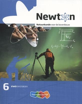 Afbeeldingen van Newton 6 vwo Basisboek