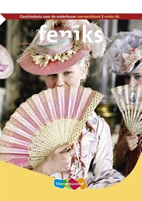 Afbeeldingen van Feniks 2 vmbo-bk leerwerkboek