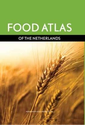 Afbeeldingen van Food atlas of the Netherlands