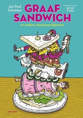 Afbeeldingen van Graaf Sandwich