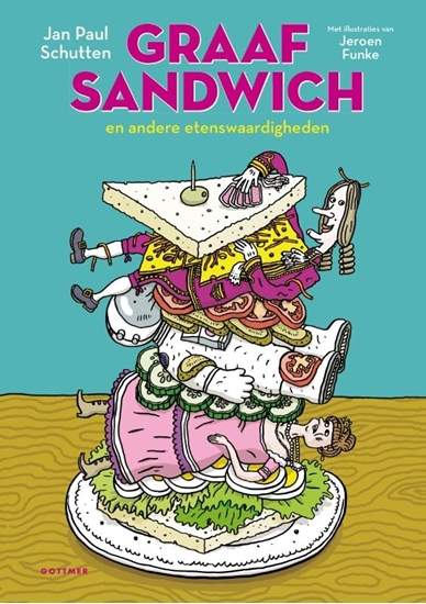 Afbeelding van Graaf Sandwich