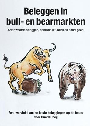 Afbeeldingen van Beleggen in bull- en bearmarkten