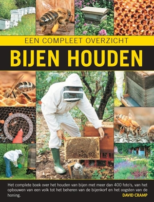 Afbeeldingen van Bijen houden