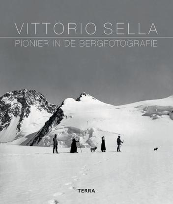 Afbeeldingen van Vittorio Sella