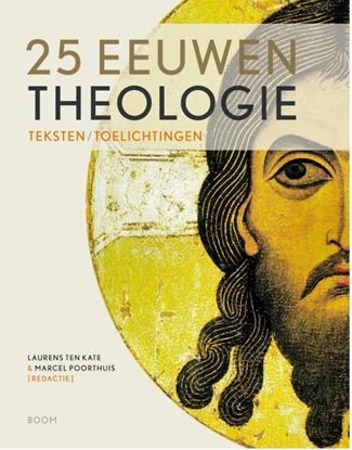 Afbeeldingen van 25 eeuwen theologie