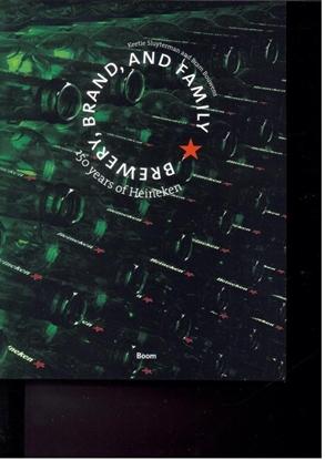 Afbeeldingen van 150 years of Heineken