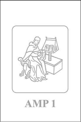 Afbeeldingen van Ancient and Medieval philosophy - Series 1 La puissance de l'intelligible