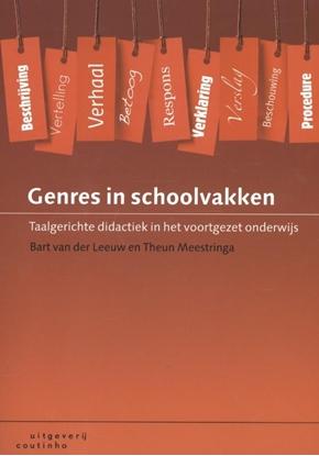 Afbeeldingen van Genres in schoolvakken