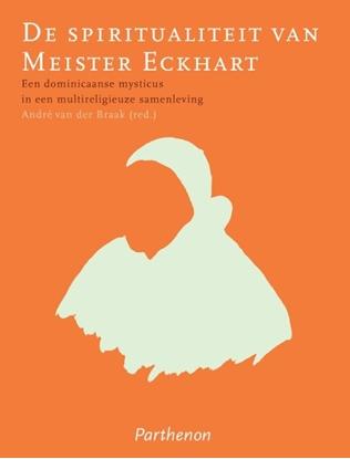 Afbeeldingen van De spiritualiteit van Meister Eckhart