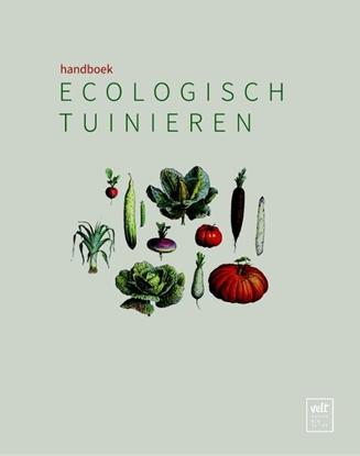 Afbeeldingen van Handboek ecologisch tuinieren