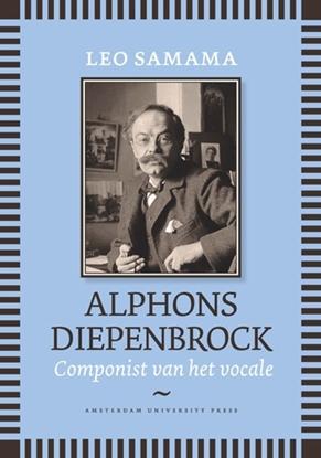 Afbeeldingen van Alphons Diepenbrock