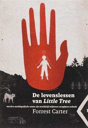 Afbeeldingen van De levenslessen van Little Tree