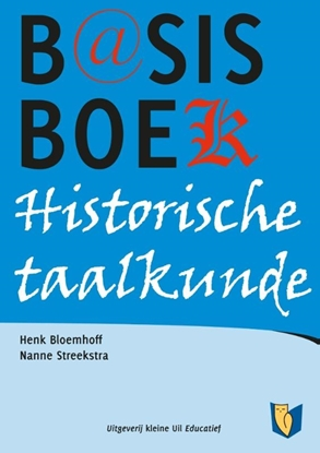 Afbeeldingen van Basisboek historische taalkunde