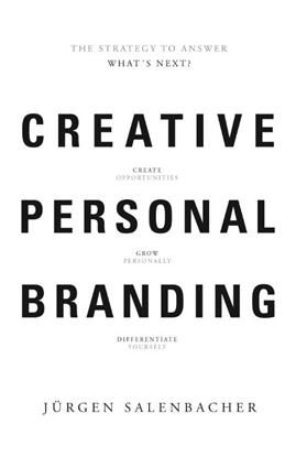 Afbeeldingen van Creative personal branding