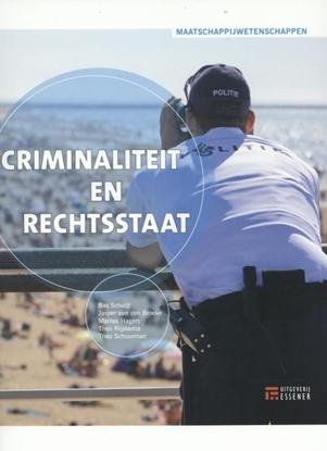 Afbeeldingen van Criminaliteit en rechtsstaat