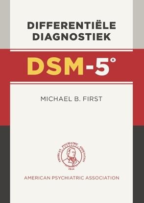 Afbeeldingen van Differentiële diagnostiek DSM-5