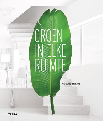 Afbeeldingen van Groen in elke ruimte