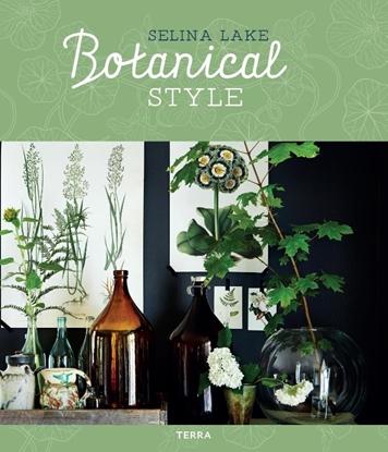 Afbeeldingen van Botanical style
