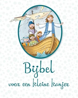 Afbeeldingen van Bijbel voor een kleine kanjer