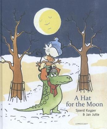 Afbeeldingen van A Hat for the Moon