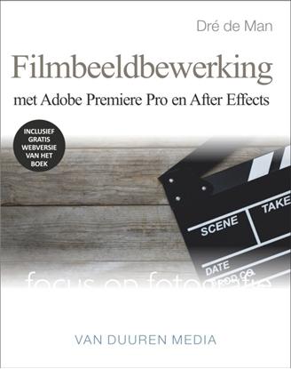 Afbeeldingen van Filmbeeldbewerking