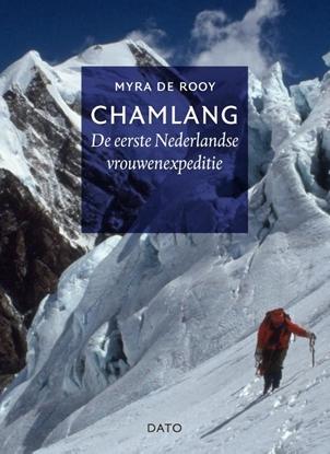 Afbeeldingen van Chamlang