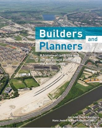 Afbeeldingen van Builders and planners