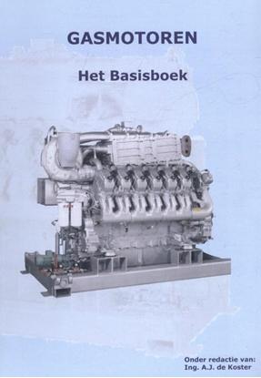 Afbeeldingen van Gasmotoren