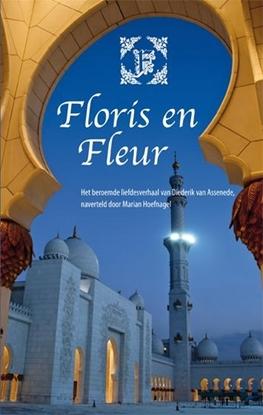 Afbeeldingen van Beroemde liefdesverhalen Floris en Fleur