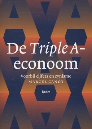 Afbeeldingen van De triple A-econoom