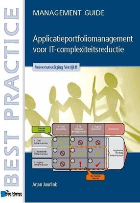 Afbeeldingen van Best practice Applicatieportfoliomanagement voor IT-complexiteitsreductie