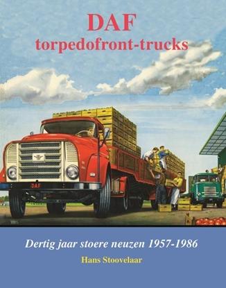 Afbeeldingen van DAF Monografieen DAF Torpedofront-trucks