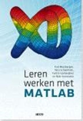 Afbeeldingen van Leren werken met MATLAB