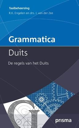 Afbeeldingen van Grammatica Duits