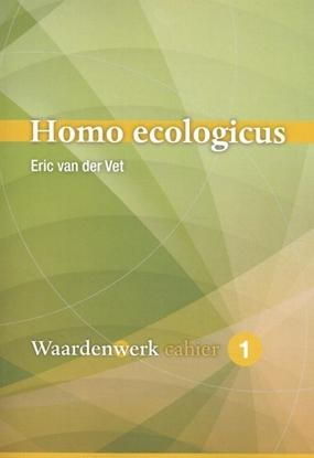 Afbeeldingen van Cahiers Waardenwerk Homo ecologicus