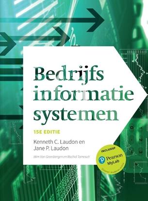 Afbeeldingen van Bedrijfsinformatiesystemen